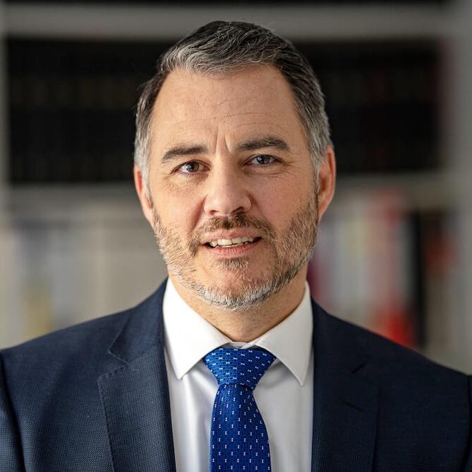 Dr. Stefan Kornmacher