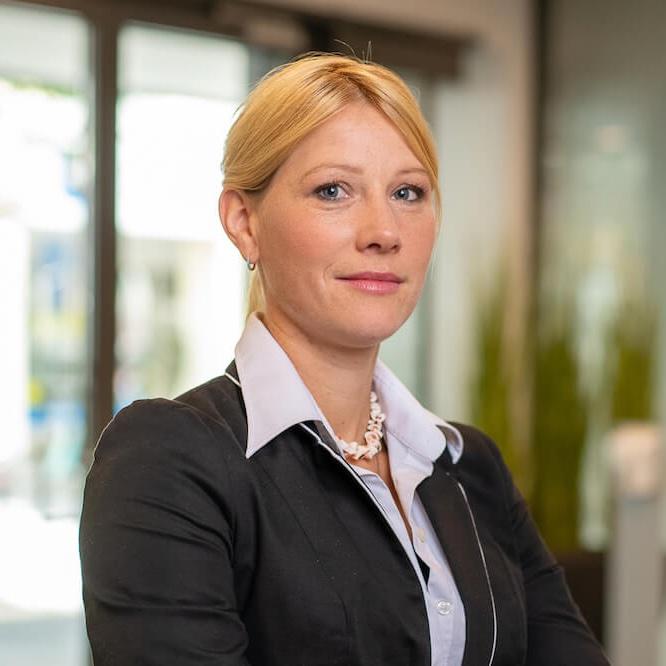 Dr. Sabrina Steller – Rechtsanwältin