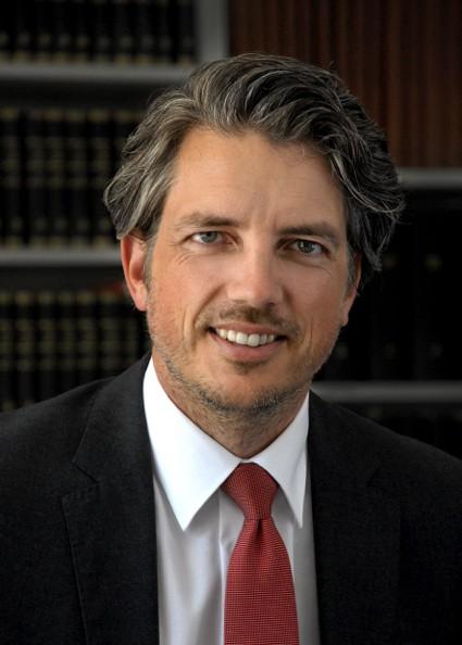 Dr. Oliver Buss LL.M.