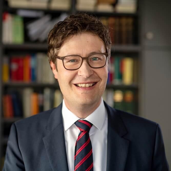 Andres Groenewegen